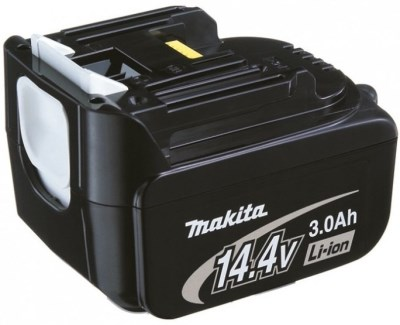 Baterie BL 1430 MAKITA / 197616-1 old194065-3 / original